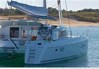 Catamarans NO NAME, Manufacturer: LAGOON, Model Year: 2008, Length: 42ft, Model: Lagoon 420, Condition: Used, Listing Status: Catamaran for Sale, Price: EURO 325000